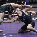 Wildcats, Colonels, Tigers earn top-4 seeds for duals finals
